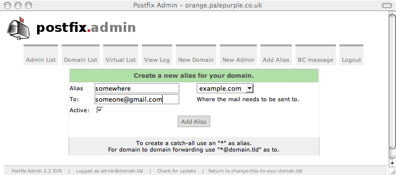 http://postfixadmin.sourceforge.net/screenshots/postfixadmin-admin-create-alias.jpg